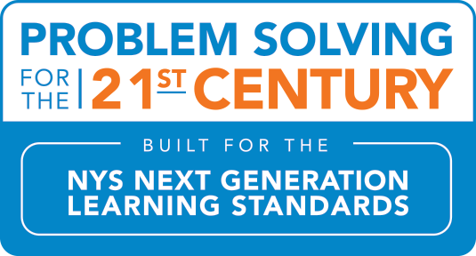 Problem Solving for the 21st Century: Built for the NYS NextGen Learning Standards